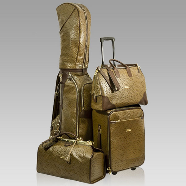 Terrida Luxury Travel Bag