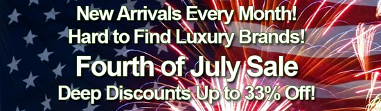 2015 DESIGNER ITALIAN BAGS - 4TH OF JULY SALE!