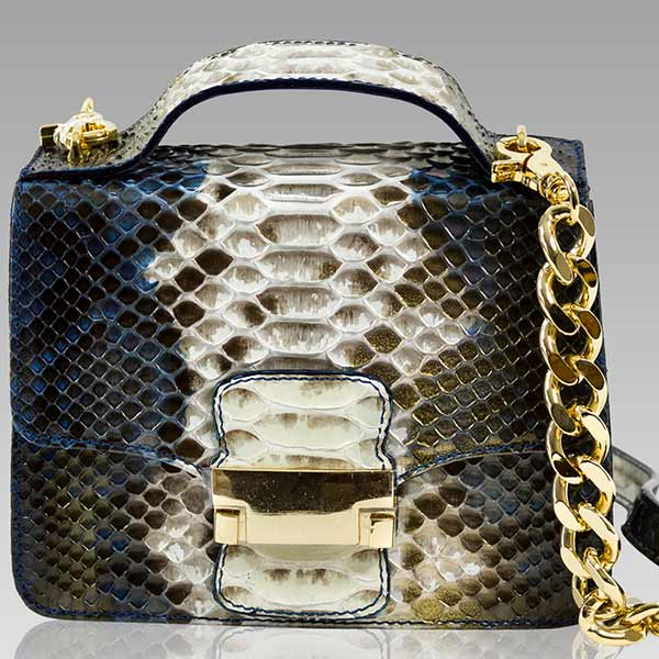 Designer Italian Messenger Handbags and Purses