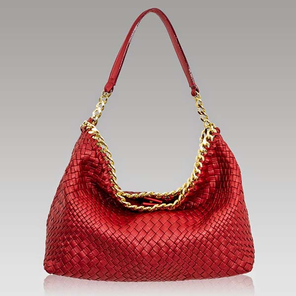 Designer Italian Hobo Slouchy Handbags and Purses