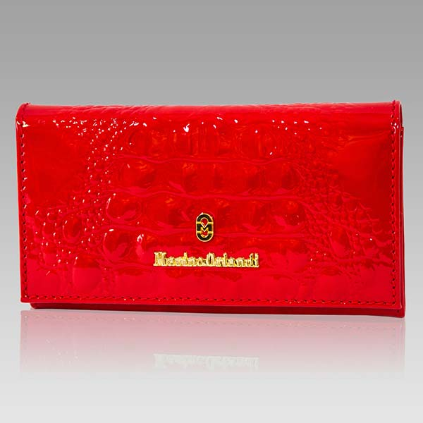 Designer Italian Leather Wallets