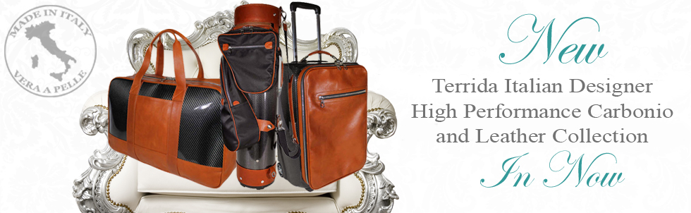 New Terrida Italian Designer High Performance Carbonio Steel and