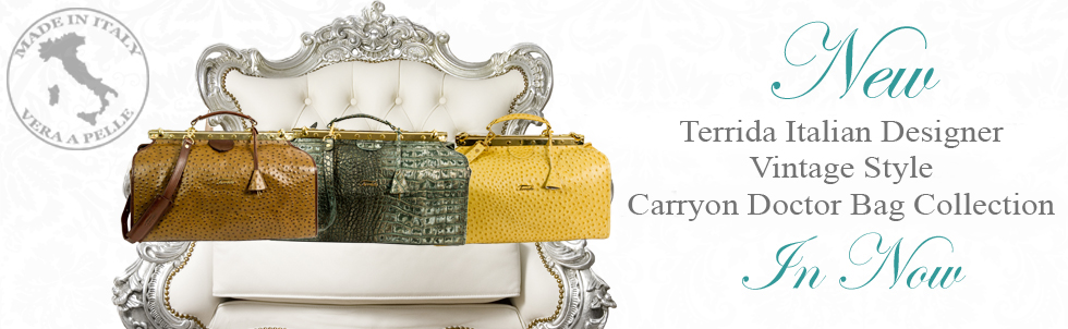 New Terrida Italian 
