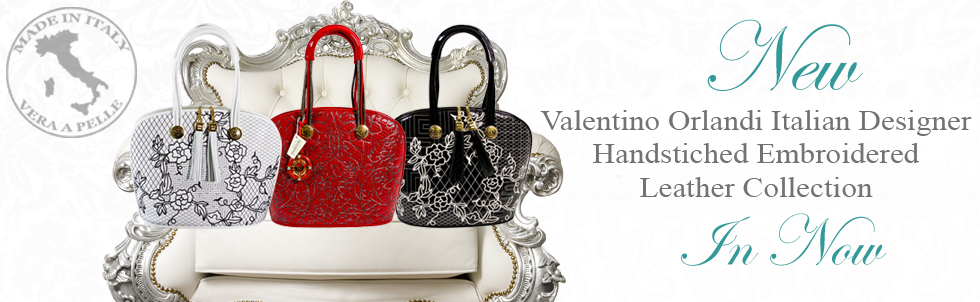 New Valentino Orlandi Italian 
