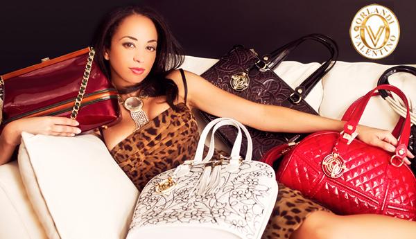 Купить сумку Valentino Orlandi Модная одежда и сумки от