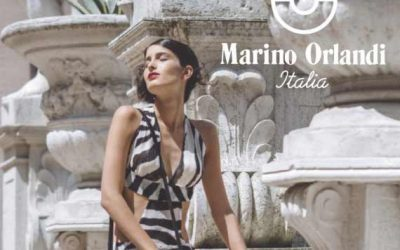 2017/2018 Marino Orlandi Collection Has Arrived