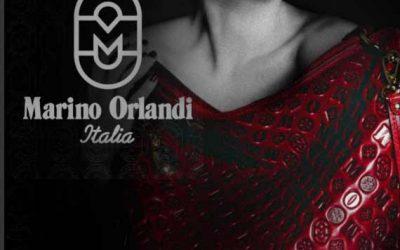 Red Passion Marino Orlandi