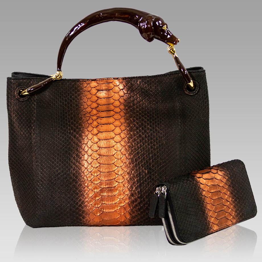 Bag & Wallet Sets