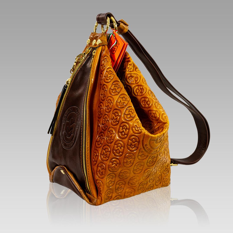 Convertible Sling & Bucket Bags
