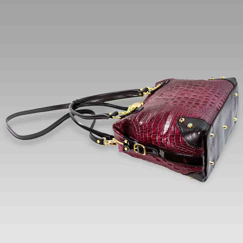 Marino_Orlandi_Large_Burgundy_Alligator_Leather_Boxy_Bag_Swarovski_02MO3867ALBG_02.jpg