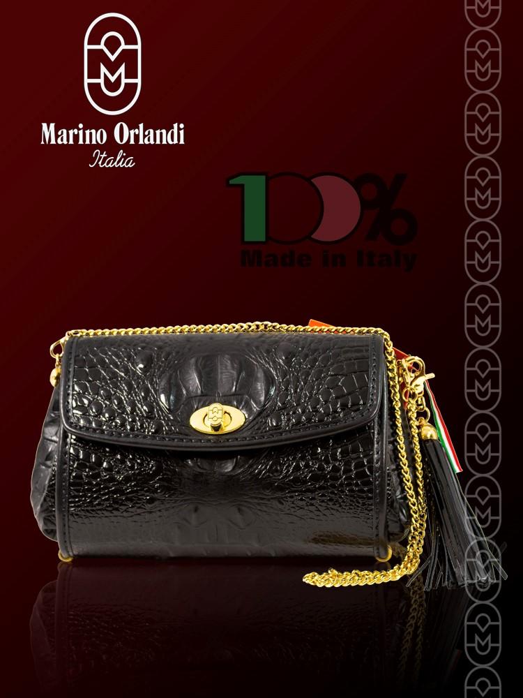 Marino_Orlandi_Purse_Black_Alligator_Leather_Baguette_Clutch_Chain_02MO4535ALBL_01.jpg