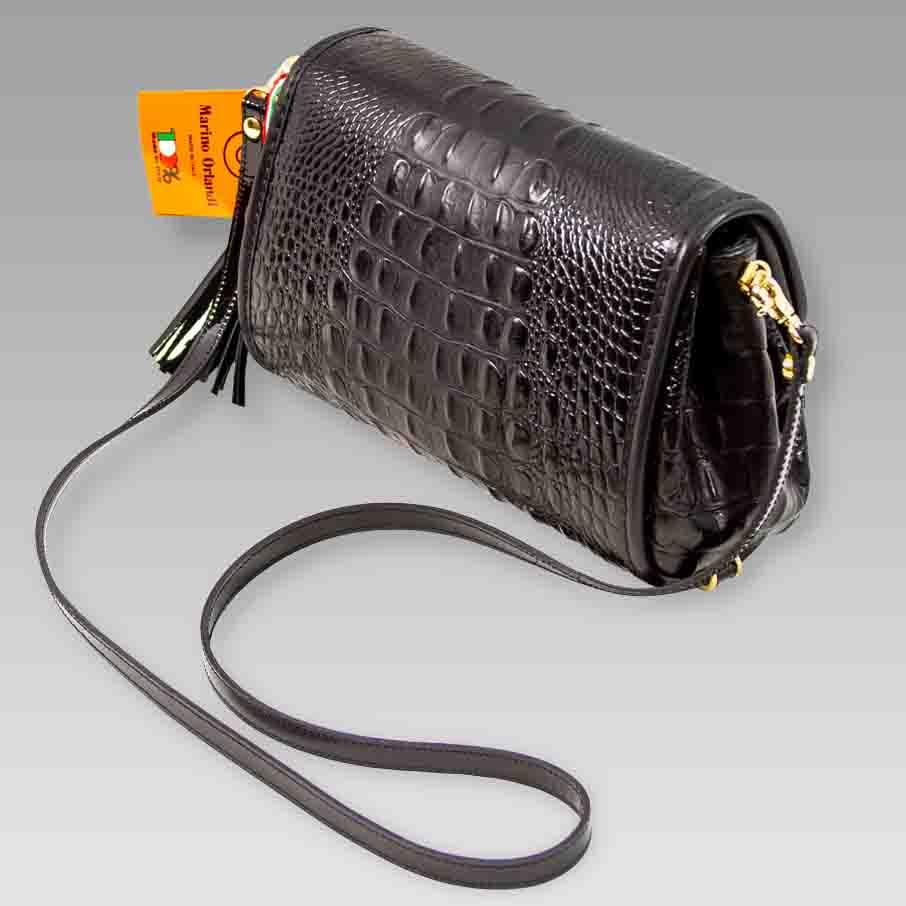 Marino_Orlandi_Purse_Black_Alligator_Leather_Baguette_Clutch_Chain_02MO4535ALBL_02.jpg