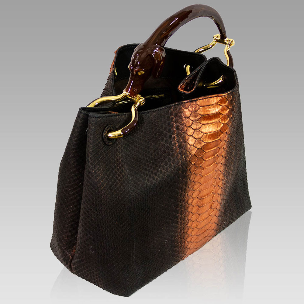 Silvano_Biagini_Chocolate_Opal_Genuine_Python_Leather_Bag_Dog_Handle_01SB8797PLBR_02.jpg