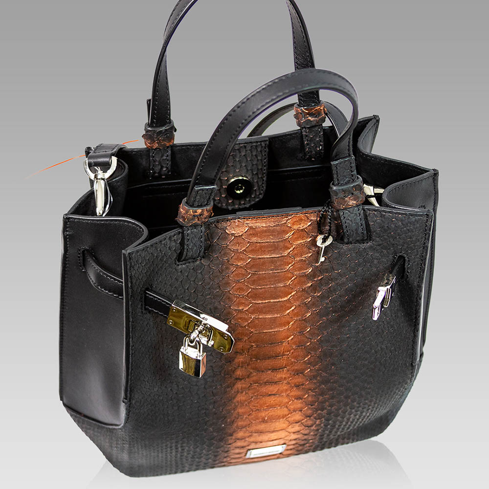 Silvano_Biagini_Chocolate_Opal_Python_Leather_Kelly_Bag_Wallet_Set_01SB8852PLBR_SET_06.jpg
