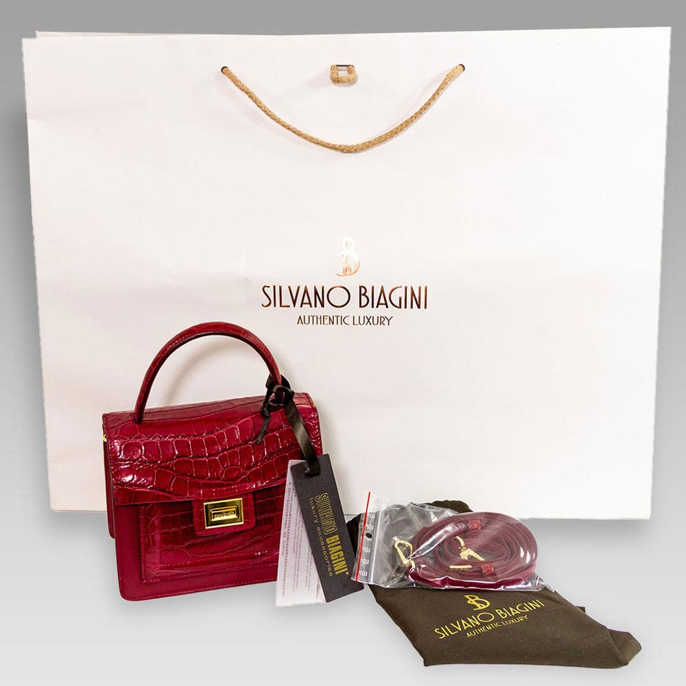 Silvano_Biagini_Garnet_Genuine_Crocodile_Leather_DIVINA_Box_Purse_Bag_01SB8754CLRD_05.jpg