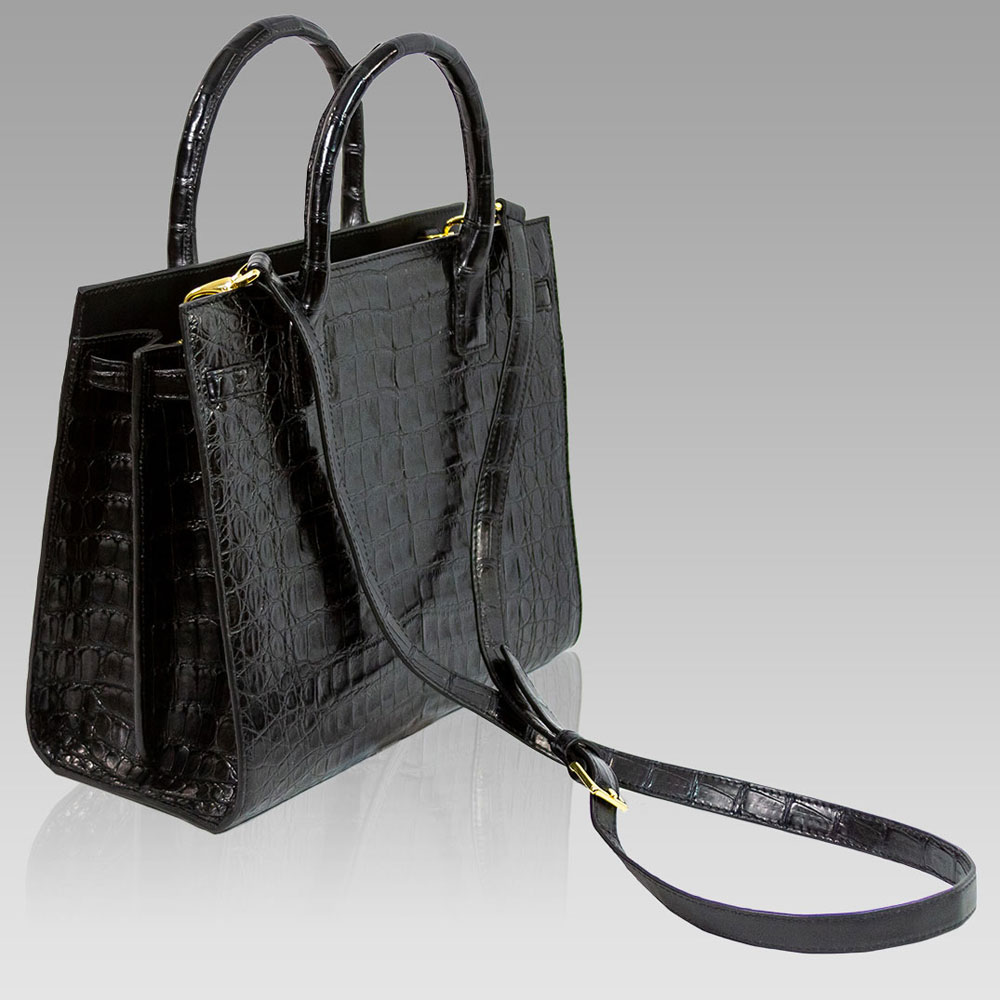 Silvano_Biagini_Onyx_Genuine_Crocodile_Leather_Large_Tote_Purse_Bag_01SB8854CLBL_02.jpg