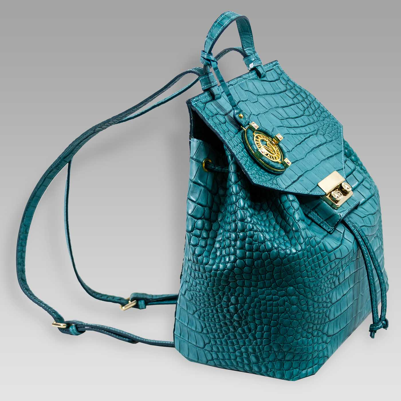 Valentino_Orlandi_Backpack_Deco_Blue_Croc_Embossed_Leather_Bucket_Bag_01VO41989CLAQ_02.jpg