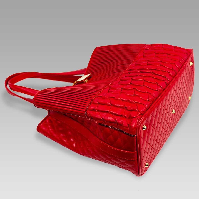 Valentino_Orlandi_Large_Handbag_Tote_Scarlet_Red_Pleated_Leather_Purse_01VO5767ELRD_02.jpg