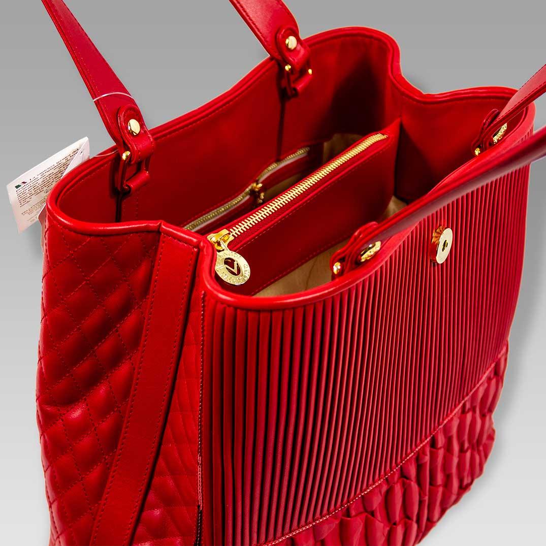 Valentino_Orlandi_Large_Handbag_Tote_Scarlet_Red_Pleated_Leather_Purse_01VO5767ELRD_03.jpg