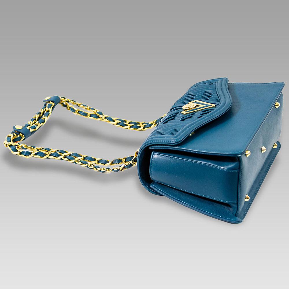 Valentino_Orlandi_Pleated_Draped_Seafoam_Blue_Leather_Purse_Chain_Bag_01VO5229GLBU_02.jpg