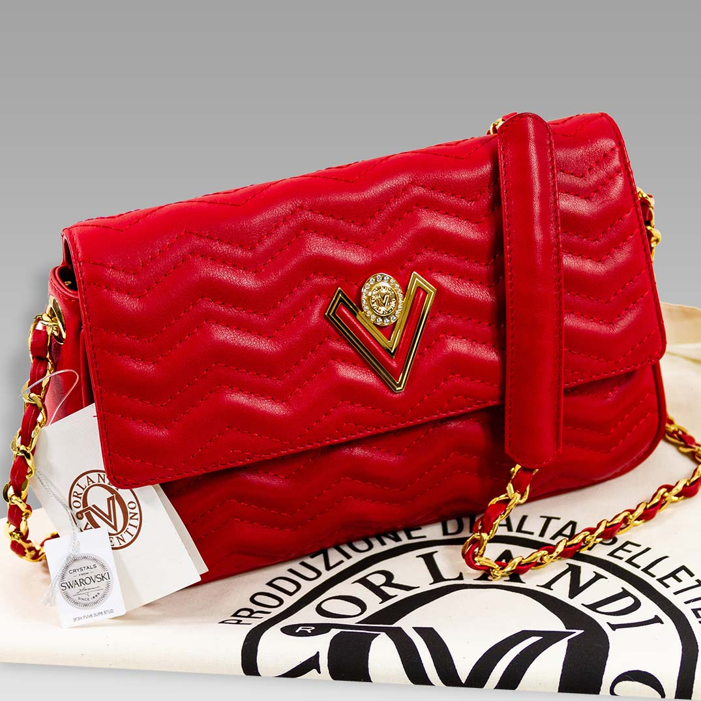 Valentino_Orlandi_Small_Foldover_Clutch_Scarlet_Red_Wavy_Leather_Purse_01VO5772GLRD_05.jpg