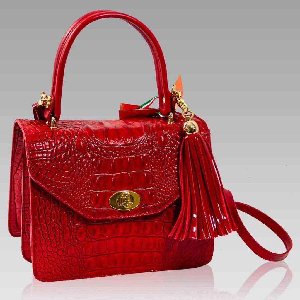 Marino Orlandi Italian Designer Handbag