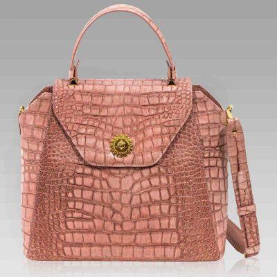 Geometric Handbags
