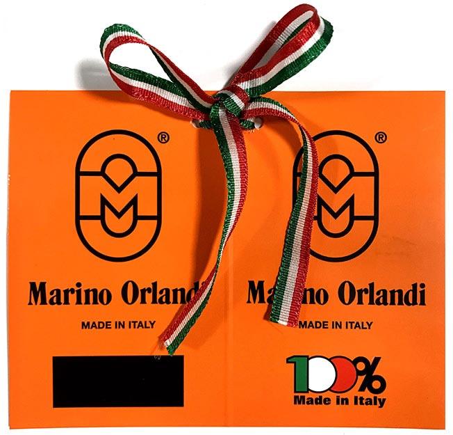 Official Marino Orlandi Tag
