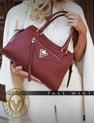 Valentino Orlandi Handbag