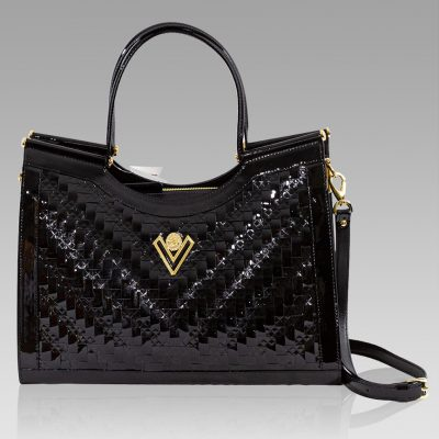 Intrecciato Woven Handbags